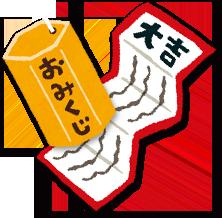 虎目みくじ当選発表